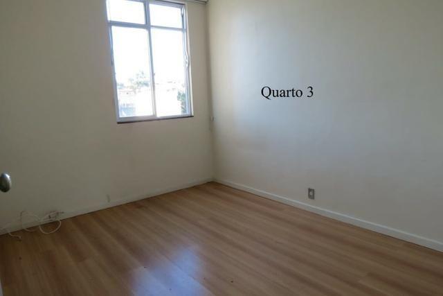 Apartamento 3 Quartos com Garagem - Santa Helena - Foto 9
