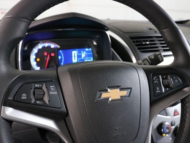 Chevrolet tracker 2015/2015 1.8 mpfi ltz 4x2 16v flex 4p automático - Foto 10
