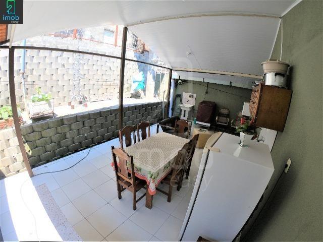 Casa no Bairro Novo Aleixo, 3 quartos sendo 2 suítes, 2 vagas de garagem - Foto 14