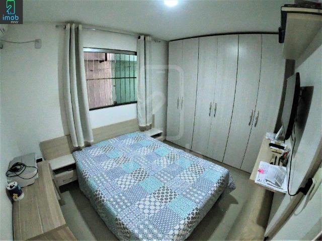 Casa no Bairro Novo Aleixo, 3 quartos sendo 2 suítes, 2 vagas de garagem - Foto 9