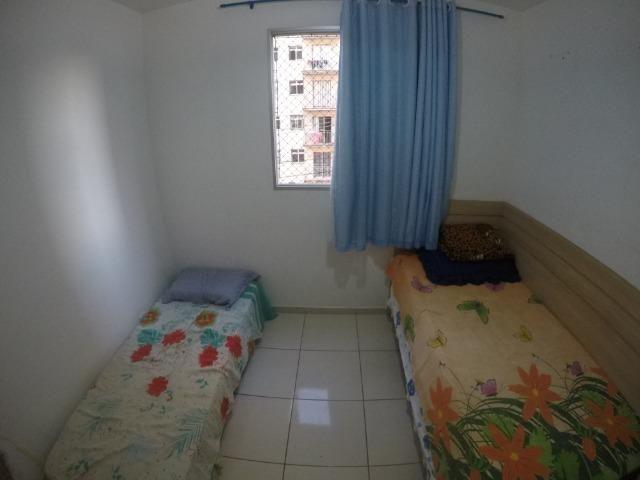E.R- Apartamento com 2 quartos, em Morada de laranjeiras - Foto 8