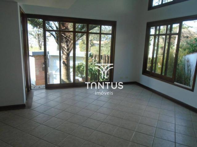 Casa à venda, 322 m² por R$ 1.450.000,00 - Abranches - Curitiba/PR - Foto 14