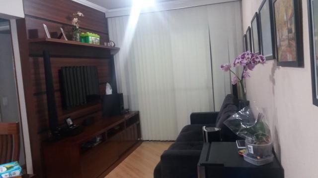 Apartamento à venda com 2 dormitórios em Centro, Diadema cod:AP000060 - Foto 2