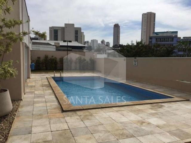 Apartamento 3 quartos, 1 suite, varanda gourmet envidraçada - terraço ipiranga - metrô sac - Foto 11