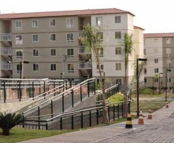 Vendo ou Troco Apartamento Cond Ideal Flamboyant