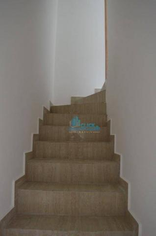 Casa com 2 dormitórios à venda, 87 m² por R$ 380.000,00 - Estuário - Santos/SP - Foto 6