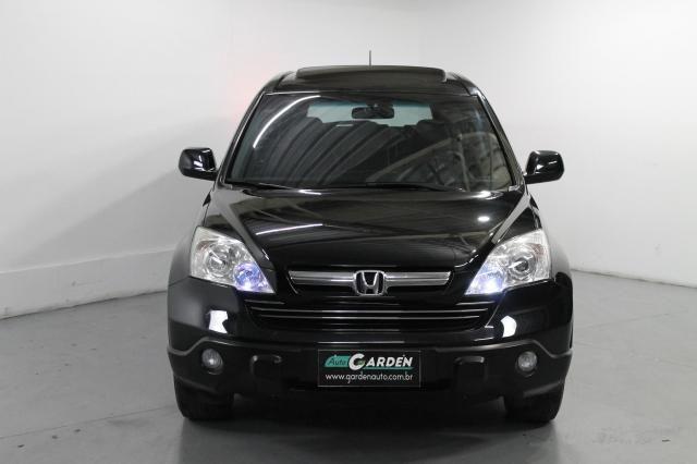 HONDA CR-V EXL 2.0 16V 4WD/2.0 Flexone Aut. - Foto 2
