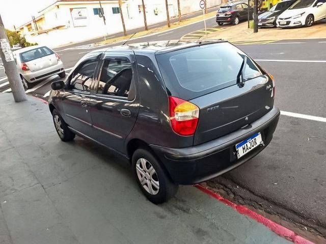 FIAT PALIO 1.0 MPI FIRE 8V 2004 - Foto 10