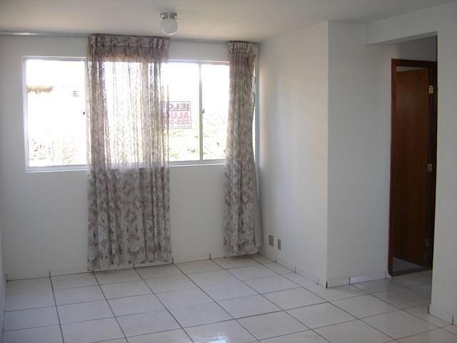 Apartamento para alugar com 2 dormitórios em Zona 07, Maringa cod:01061.001 - Foto 2