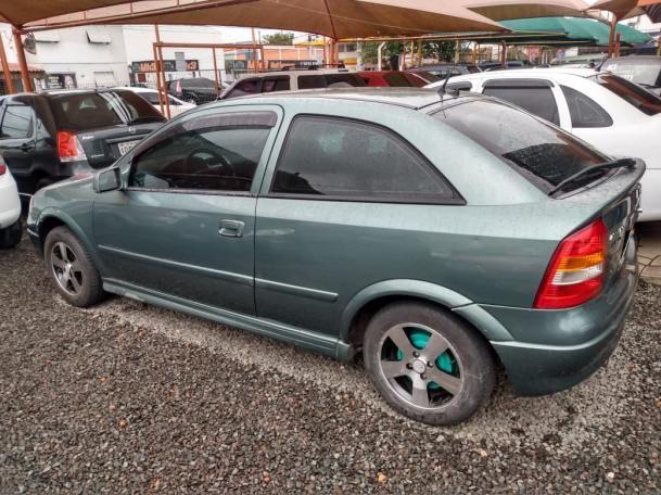 Chevrolet Astra Sedan/ Astra GL Sedan 1.8 MPFI 4p - Foto 6