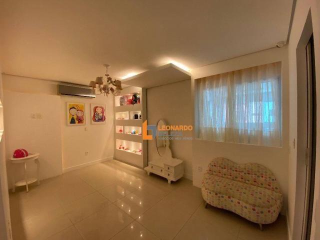 Apartamento Alto Padrão, Luxo à venda, 350 m² por R$ 3.990.000,00 - Meireles - Fortaleza/C - Foto 15