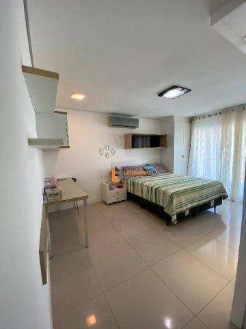 Apartamento Alto Padrão, Luxo à venda, 350 m² por R$ 3.990.000,00 - Meireles - Fortaleza/C - Foto 14