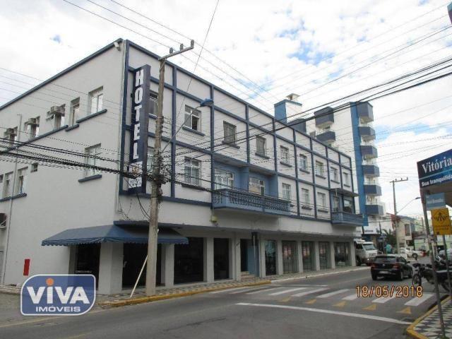 Sala comercial para locação, Centro, Itajaí - SA0334. - Foto 8