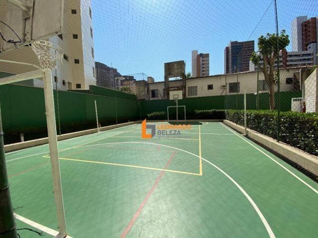 Apartamento Alto Padrão, Luxo à venda, 350 m² por R$ 3.990.000,00 - Meireles - Fortaleza/C - Foto 18