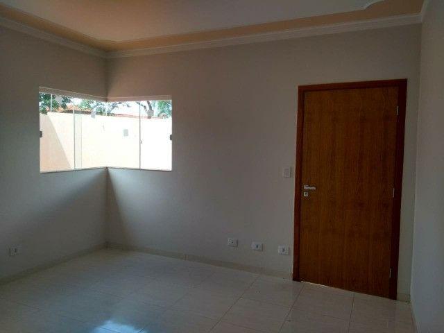 Fino Acabamento Linda Casa Vila Nasser - Foto 13