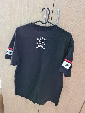 Camiseta DGK - Foto 3