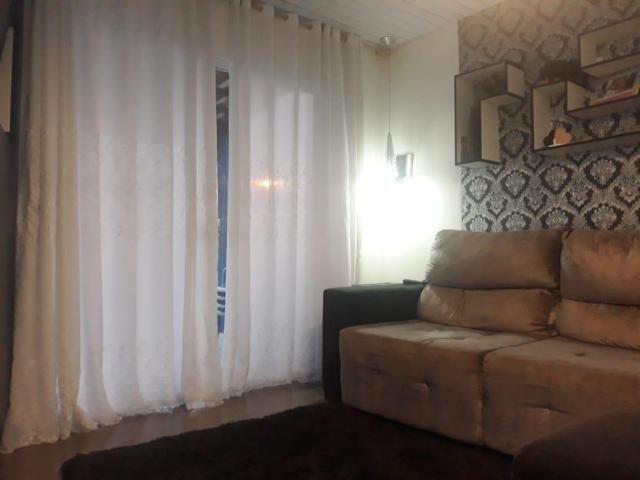 Sobrado com 5 dormitórios à venda, 300 m² por R$ 320.000,00 - Campo de Santana - Curitiba/ - Foto 3