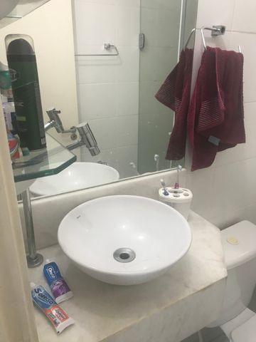 Apartamento para Venda em Rio de Janeiro, Jacarepaguá, 2 dormitórios, 1 banheiro, 1 vaga - Foto 2
