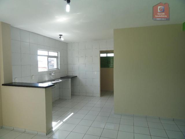 Casa com 3 dormitórios para alugar - Emaús - Parnamirim/RN - CA0228 - Foto 9