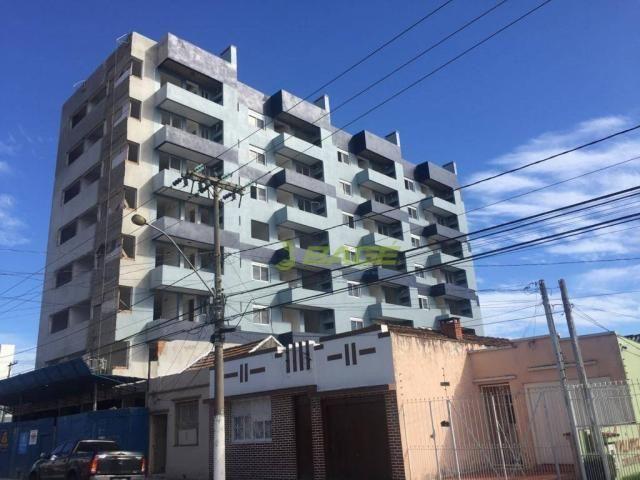 Apartamento com 1 dormitório à venda, 32 m² por R$ 199.000,00 - Centro - Pelotas/RS - Foto 10