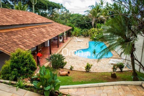 Casa à venda, 528 m² por R$ 1.490.000,00 - Jardim da Luz - Goiânia/GO