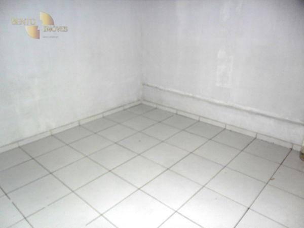 Casa com 3 dormitórios à venda, 160 m² por R$ 160.000,00 - Cohab Cristo Rei - Várzea Grand - Foto 4
