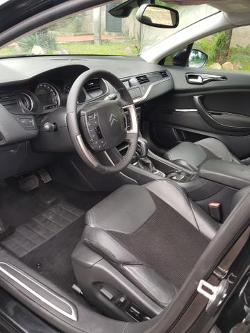Citroen C5 Exclusive sedan 2011 - Foto 14