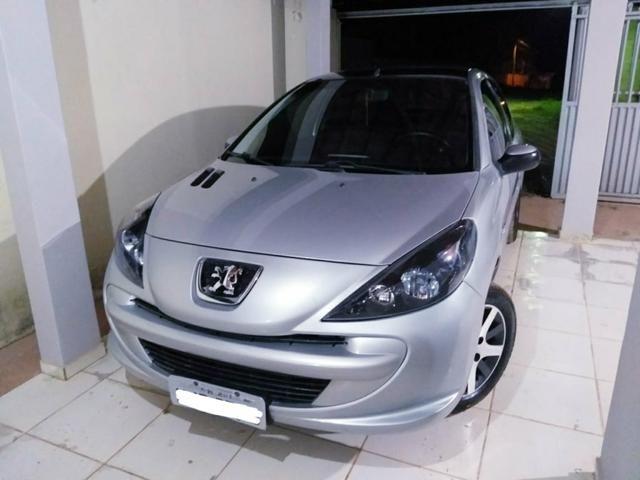 Peugeot 207 1.4 Completão - Foto 2