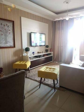 Apartamento com 2 dormitórios à venda, 68 m² por R$ 250. - Verdão - Cuiabá/MT - Foto 10