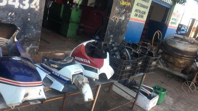 Moto 7 galo - Foto 2