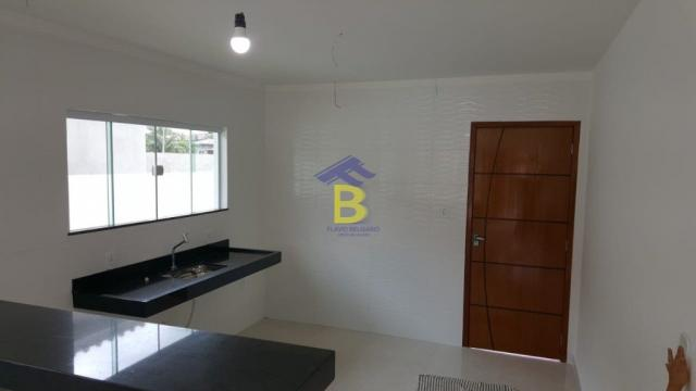 Casa de condomínio à venda com 3 dormitórios cod:CC3010 - Foto 7