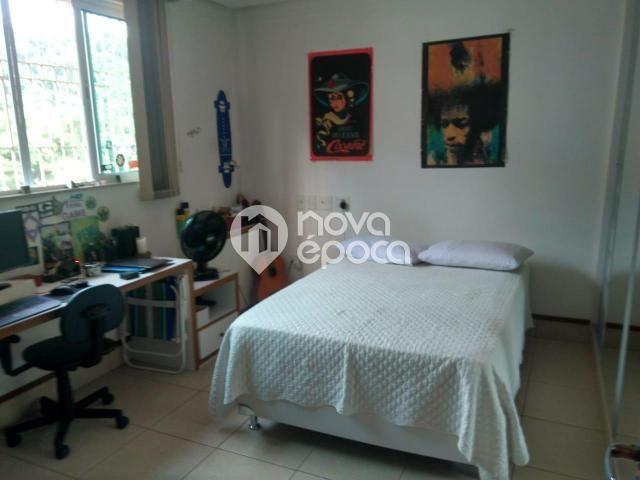 Casa à venda com 3 dormitórios em Cosme velho, Rio de janeiro cod:BO3CS42034 - Foto 10