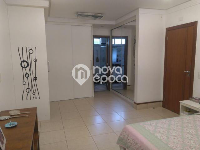 Casa à venda com 3 dormitórios em Cosme velho, Rio de janeiro cod:BO3CS42034 - Foto 19