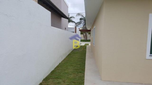 Casa de condomínio à venda com 3 dormitórios cod:CC3010 - Foto 16