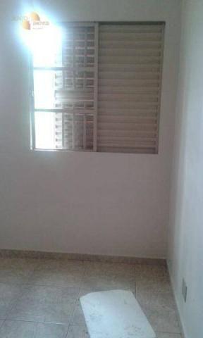Apartamento com 2 dormitórios à venda, 60 m² por R$ 139 - Jardim Alvorada - Cuiabá/MT - Foto 4