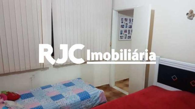 Apartamento à venda com 2 dormitórios em Tijuca, Rio de janeiro cod:MBAP24856 - Foto 7
