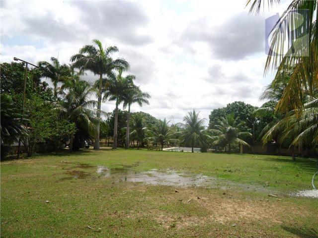 Fazenda rural à venda, Zona Rural, Pacatuba - FA0001. - Foto 5