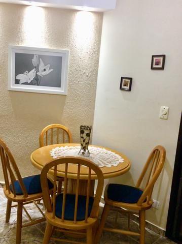 Apartamento mobiliado - Foto 3