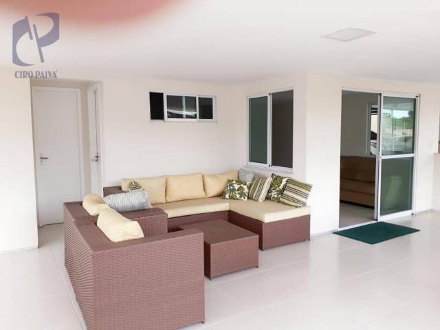 Apartamento a venda no Cambeba!!! - Foto 6