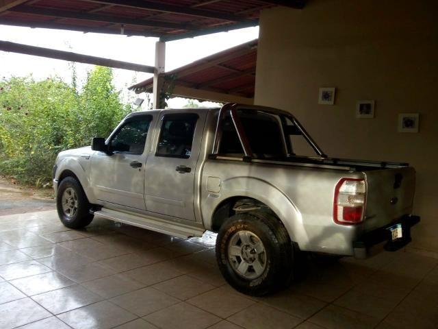 Ranger XLT 2.3 4x2 gasolina - Foto 4