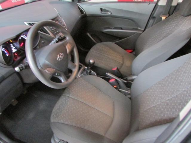 Hyundai Hb20 1.0 comfort, em excelente estado de conservação. Confira! - Foto 5