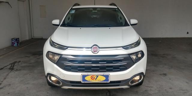 Fiat Toro Freedom 2.0 Diesel 4x4 Automático - Foto 3