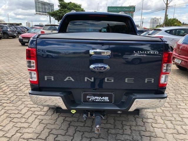 Ranger limited 3.2 4x4 diesel 2013 - Foto 3