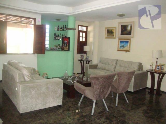 Casa residencial à venda, Edson Queiroz, Fortaleza - CA2542. - Foto 7