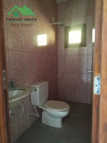 Oportunidade! Casa nova em Paracuru no bairro Alagadiço - Foto 7