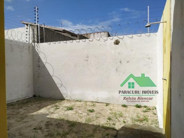 Oportunidade! Casa nova em Paracuru no bairro Alagadiço - Foto 12
