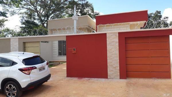 Casa com 3 quartos - Bairro Setor Laguna Parque em Trindade - Foto 2