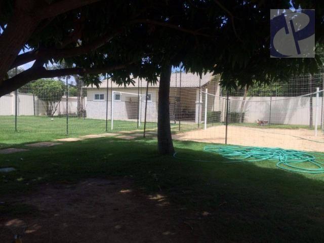 Casa residencial em Condomínio à venda, Divineia, Aquiraz. - Foto 5