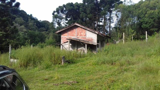 Vendo Área De 232.172 m² Rodovia Dos Minérios Pr 092 - Foto 5