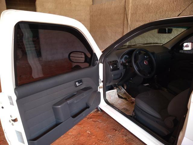 Vendo Fiat Strada 2015 completa - Foto 2